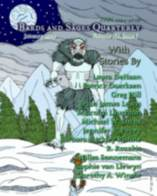 Vol 11, Issue 1 Bards and Sages Quarterly cover
