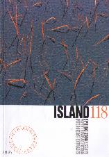 Island #118 title page